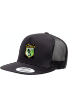 LAC Trucker Cap with Embroidered Team Logo
