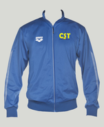 CST Youth Warm Up Jacket