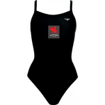 SJE Female Team Suit w/ Team Logo