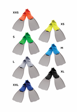 Covina Aquatics Speedo Training Fins