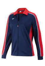 CSSC Youth Team Warm Up Jacket