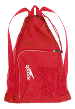 CSSC Speedo Deluxe Ventilator Mesh Bag
