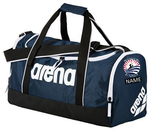 WSC ARENA Spiky 2 Duffle with Team logo