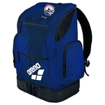 WSC ARENA Spiky 2 Large Backpack with Team logo