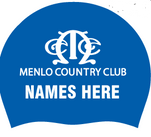 MCC Silicone Team Cap with Name