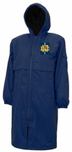 NDHS Team Parka with Logo