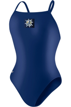 Armada Female Lycra Team Suit (Thin Strap)