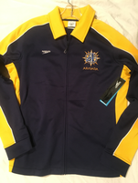Armada Adult Warm Up Jacket