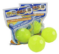 BLITZBALL Plastic Baseball (4 Pack)