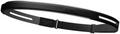 Sweat GUTR Flex Sweatband Headband Black