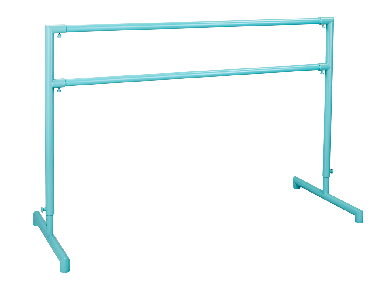 2nd Arabesque Portable Barre Bracket