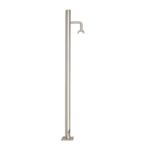 attitude Floor Mount Barre Bracket
