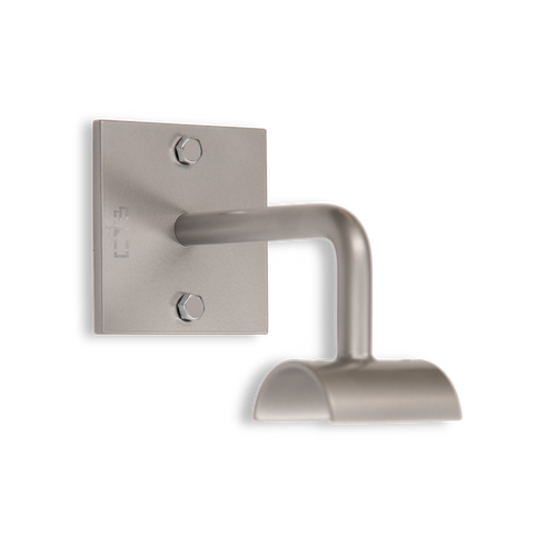 Frappe-Double Floor Mount Barre Bracket