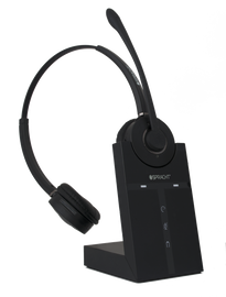 ZūM Maestro DECT™ Binaural Headset for desktop phones