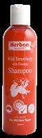 herbon wild strawberry shampoo 250ml