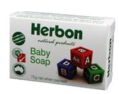 herbon baby soap
