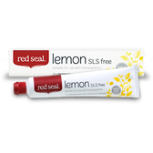 Red Seal Lemon Fresh Toothpaste 100gm