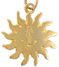 2008 Convention Charm