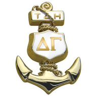 Plain Badge