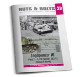 Nuts & Bolts - Jagdpanzer IV Part 2: L/70 (Vomag & Alkett) (Sd.Kfz. 162/1)
