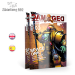 Abteilung 502 - Damaged Weathered and Worn Models, Issue 3