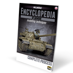 Ammo of MiG: Encyclopedia of Armour Modelling Techniques - Vol. 6 Complete Process