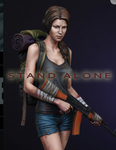 Life Miniatures: Fictional Universe - Stand Alone
