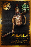 Fan Art Models - Perseus