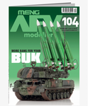 AFV Modeller - Issue 104 - January/ February 2019