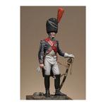 Atielier Maket - Prince Louis Bonapart,  Colonel General des Carabiniers, 1804