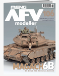 Meng AFV Modeller - Issue 106 - May/June 2019