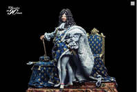 Andrea Miniatures: Series General - Le Roi Soleil, 1701 (54mm)
