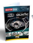 Ammo of MiG - How to Paint Imperial Galactic Fighters