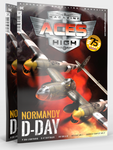 AK Interactive: Aces High - #16 Normandy, D-Day