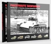 Abeitlung 502 - Panzerwaffe TarnFarben