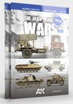 AK Interactive: Modern Conflicts Vol. 4 -  The Iran - Iraq War, 1980 - 1988, Profile Guide Book