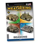 The Weathering Magazine #28 - Four Seasons