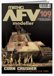 AFV Modeller Issue 109 - November - December 2019