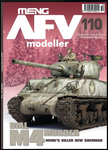 AFV Modeller - Issue 110 - January/February 2020
