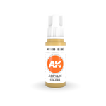 AK Interactive: 3rd Generation Acrylic - Beige
