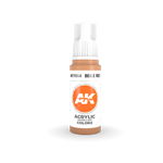AK Interactive: 3rd Generation Acrylic - Beige Red