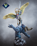Aradia Miniatures - Celestial Messenger