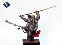 Aradia Miniatures - Ganesh