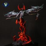 Aradia Miniatures - Nessus