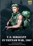 Nutsplanet - U.S. Sergeant in Vietnam War, 1967