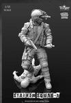Nutsplanet: Trigger - Stalker Squad 1 (1/35th)