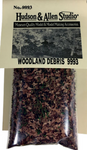 Hudson & Allen Studios - Woodland Debris