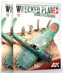 AK Interactive - Wrecked Planes