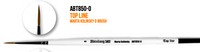 Abteilung - Top Line Marta Kolinsky 850-0 Brush
