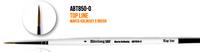 Abteilung - Top Line Marta Kolinsky 850-0 Brush